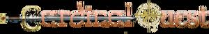 Cardinal quest logo