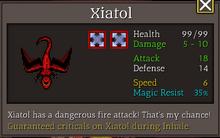 Xiatol-0