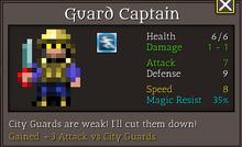 GuardCaptain