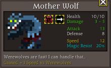 MotherWolf