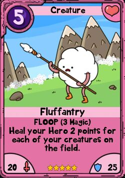 Fluffantry