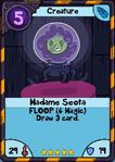 Madame Seota