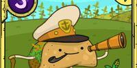 Captain Taco