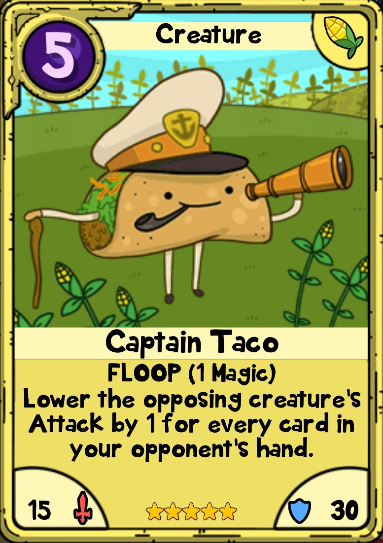 Adventure Time : Card Wars - YouTube