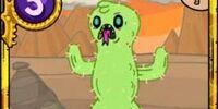Count Cactus