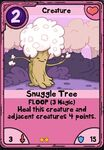Snuggle tree