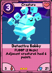 Detective Bobby