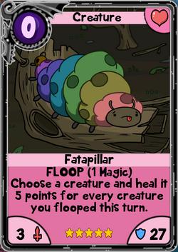 Fatapillar