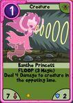 Banshe Princess