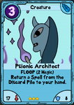 Psionic Architect