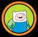 Map Icon Finn