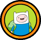 Map Icon Finn