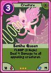 Banshe Queen