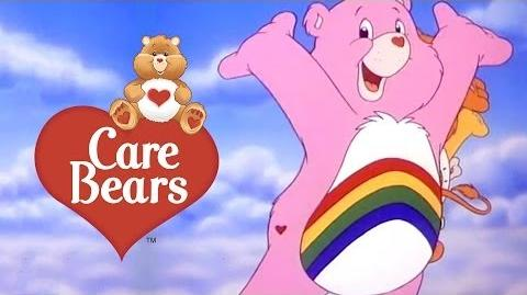 Care Bears Countdown - Classic Care Bears Theme Song