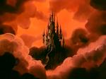 Gloomy Gulch Trail - No Heart's Castle
