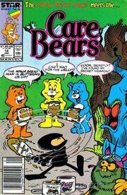 300px-Care Bears Vol 1 14
