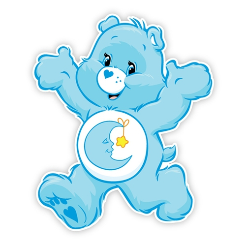 Bedtime Bear | Care Bear Wiki | FANDOM powered by Wikia