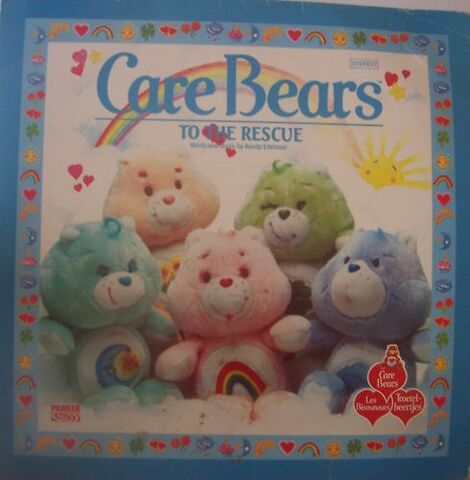 File:Care Bears To The Rescue.jpg