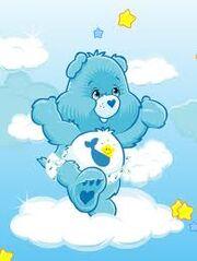Baby Tugs Bear