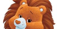 Brave Heart Lion