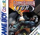 Carmageddon: TDR 2000 (Game Boy Color)