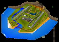 C64map-Airport