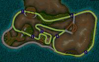 C1 Map 2