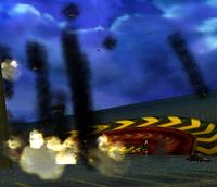 C3 meteorstorm