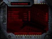 C3 force feedback