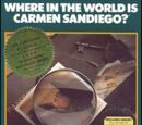 Where in the World is Carmen Sandiego? (Video Game) (1985)