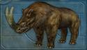 Carnivores Ice Age Brontotherium