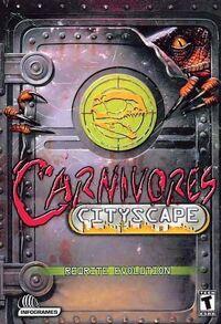 Carnivores-city-scrap