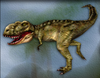 Carnivores Tyrannosaurus