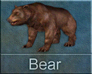 Carnivores Ice Age Bear call