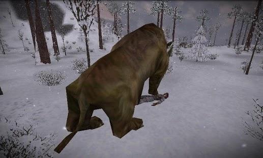 File:Brontotherium killing the player.jpg