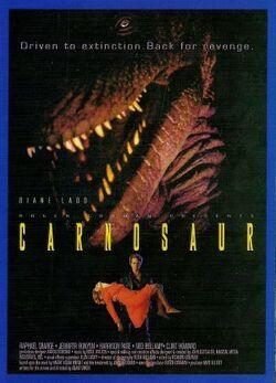 CarnosaurPoster