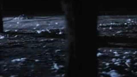 Carnosaur (1993) - Head Torn Scene