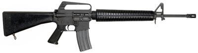 M16A1wA2Handguards
