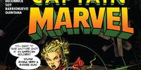 Captain Marvel (2012) no. 4