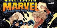 Captain Marvel (2012) no. 6