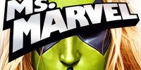 Ms. Marvel (2006) no. 25