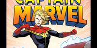 Captain Marvel (2012) no. 7