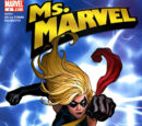 Ms. Marvel (2006) no. 4