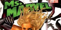 Ms. Marvel (2006) no. 30