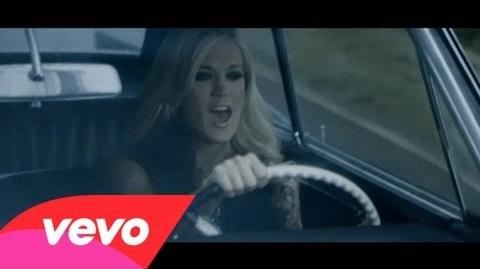 Carrie Underwood - Two Black Cadillacs-0