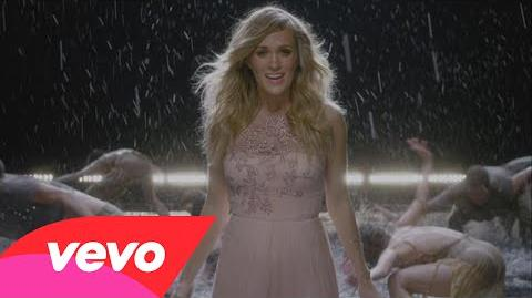 Carrie Underwood - Something in the Water-0