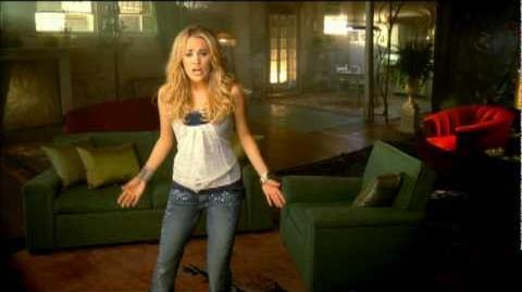 Carrie Underwood - Jesus, Take The Wheel