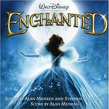 220px-EnchantedSoundtrack