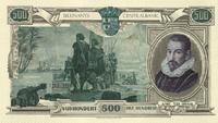 500 thalers 1948