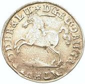 12.5 Thalers 1700